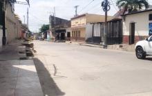 Mujer muere por bala perdida durante atraco en Barranquilla