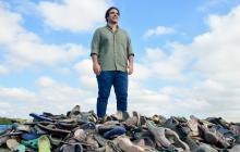 Alejandro Caiaffa y su éxito en el reciclaje responsable