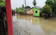 Declaran calamidad pública en Sucre