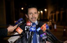 Comisionado de Paz asegura que no hay militarización en las calles del país