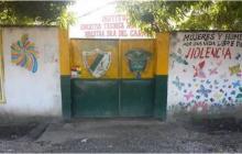 Sujetos roban 23 computadores de un colegio en Luruaco