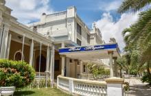 Hotel Majestic cierra sus puertas en Barranquilla por crisis económica