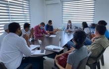 Avanza empalme para nuevo acueducto de Turbana, Bolívar