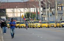 ¿Es viable la extinción de dominio a carros que bloqueen vías?