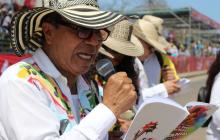 Renny Padilla: 'El Turpial' que verseará por siempre en el cielo