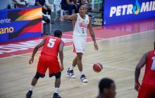 Titanes supera al Team Cali en la Liga Baloncesto Profesional