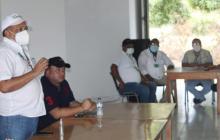 Se dio inicio al PAE en San Benito, Sucre