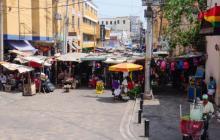 Capitales de la Costa crecen en informalidad