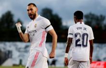 Real Madrid, primer club de la Liga por valoración económica de 3.130 millones