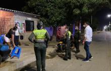 Distrito elimina medida de pico y cédula en Riohacha