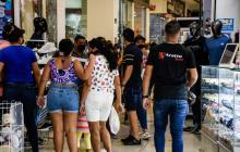 En qué momento de la pandemia está Barranquilla