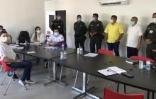 Alcaldía de Galapa lidera campaña de cultura ciudadana