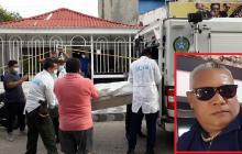 Asesinan a propietario del estadero Donde Argel