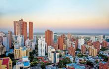 Barranquilla entra a red internacional de desarrollo urbano y sostenible