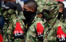 ELN dice estar dispuesto a dialogar con el Gobierno pero sin imposiciones