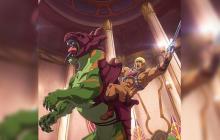 Netflix reveló las primeras imágenes de la serie animada de 'He-Man'