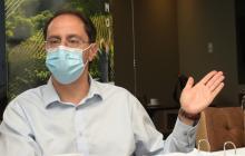 José Manuel Restrepo se despide del Ministerio de Comercio