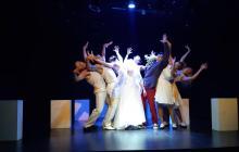 Inicia temporada de teatro de agrupaciones emergentes