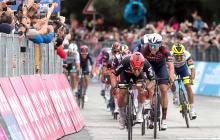 Séptima etapa del Giro de Italia 2021