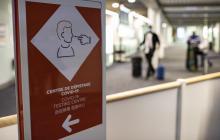 Francia impone restricciones de entrada a Colombia