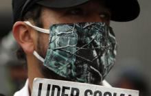 Hubo 112 hechos de violencia contra líderes en Colombia de enero a marzo: MOE