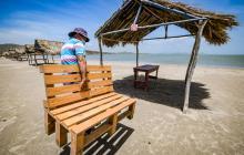 Las playas del Atlántico reabrirán desde este sábado