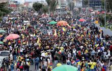 """La ley del Montes   El """"diálogo nacional"""" es con los jóvenes"""