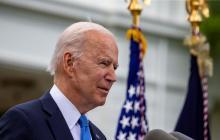 Joe Biden respalda a Israel y muestra preocupación por periodistas