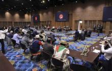 El Gobierno analizará las solicitudes del Comité del Paro