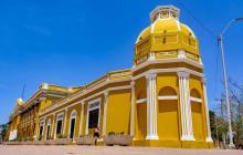 100 años de La Aduana: epicentro vital en Barranquilla