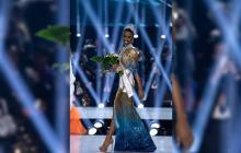De los suburbios a los lujos, así es la vida de la Miss Universo Saliente