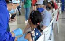 Barranquilla recibe nuevo lote de vacunas contra covid-19