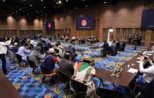 """Comité del Paro dice que negociará """"un único punto de garantías contra la violencia estatal"""""""