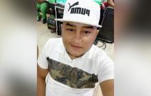 Desconocido asesina a un joven en el barrio La Chinita