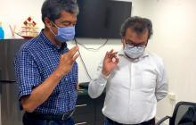 Supersalud designó nuevo agente interventor en la ESE de Santa Marta