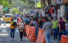 Barranquilla ya tendría inmunidad poblacional