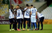 ¿Cómo clasifica Junior a los octavos de final de la Copa Libertadores?