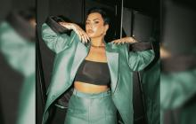 Demi Lovato comunicó en sus redes sociales que se identifica como género no binario