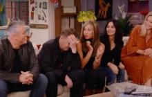 'Friends' publica el primer tráiler del reencuentro de sus protagonistas