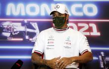 """Lewis Hamilton critica a la Fórmula 1 y los tilda de """"niños billonarios"""""""