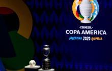 Colombia, a punto de quedarse sin Copa América