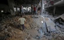 El Gobierno israelí acepta una tregua bilateral con Hamás para Gaza
