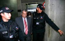 General del Río habló ante la JEP sobre exterminio de la UP