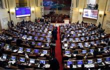 Víctimas en el congreso: corte dio vía libre a las curules de paz