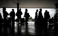 Colombia restringe llegada de pasajeros desde India para prevenir contagios
