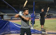 Downs y Jordan Díaz comandan la Selección preolímpica de béisbol