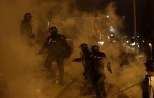 Amnistía Internacional urge a EE. UU suspender suministro de armas a Colombia