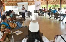 Fue instalada en La Guajira la Mesa Interétnica para socialización de iniciativas PDET