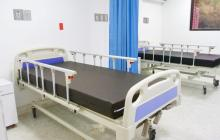 Hospital de Montería llegó al tope de su capacidad para pacientes covid