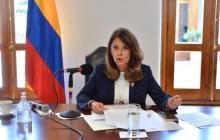 Vicepresidenta desarrolla agenda en Estados Unidos